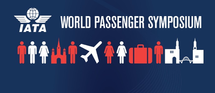 IATA World Passenger Symposium