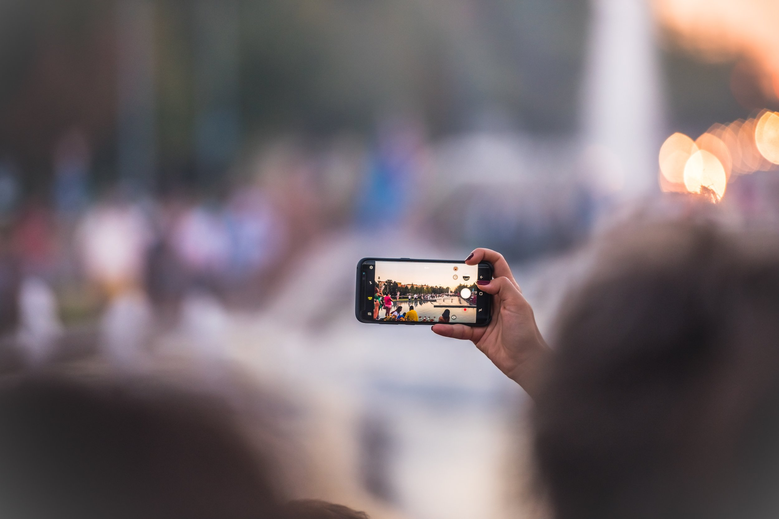 Chinese travellers need authentically mobile solutions.