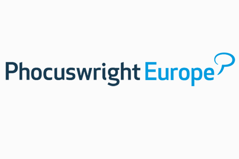 Phocuswright Europe,15 - 17 May