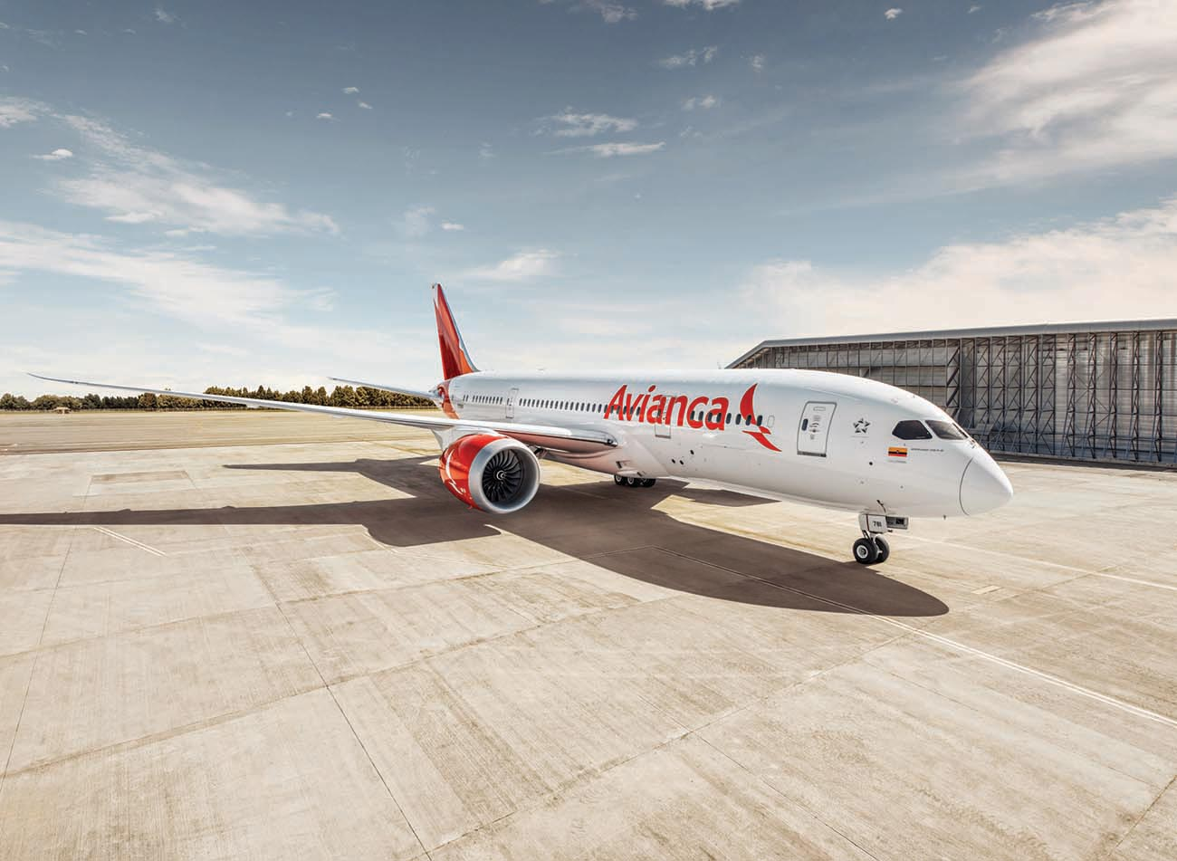 Avianca becomes the first airline in the Americas to integrate with Skyscanner through NDC