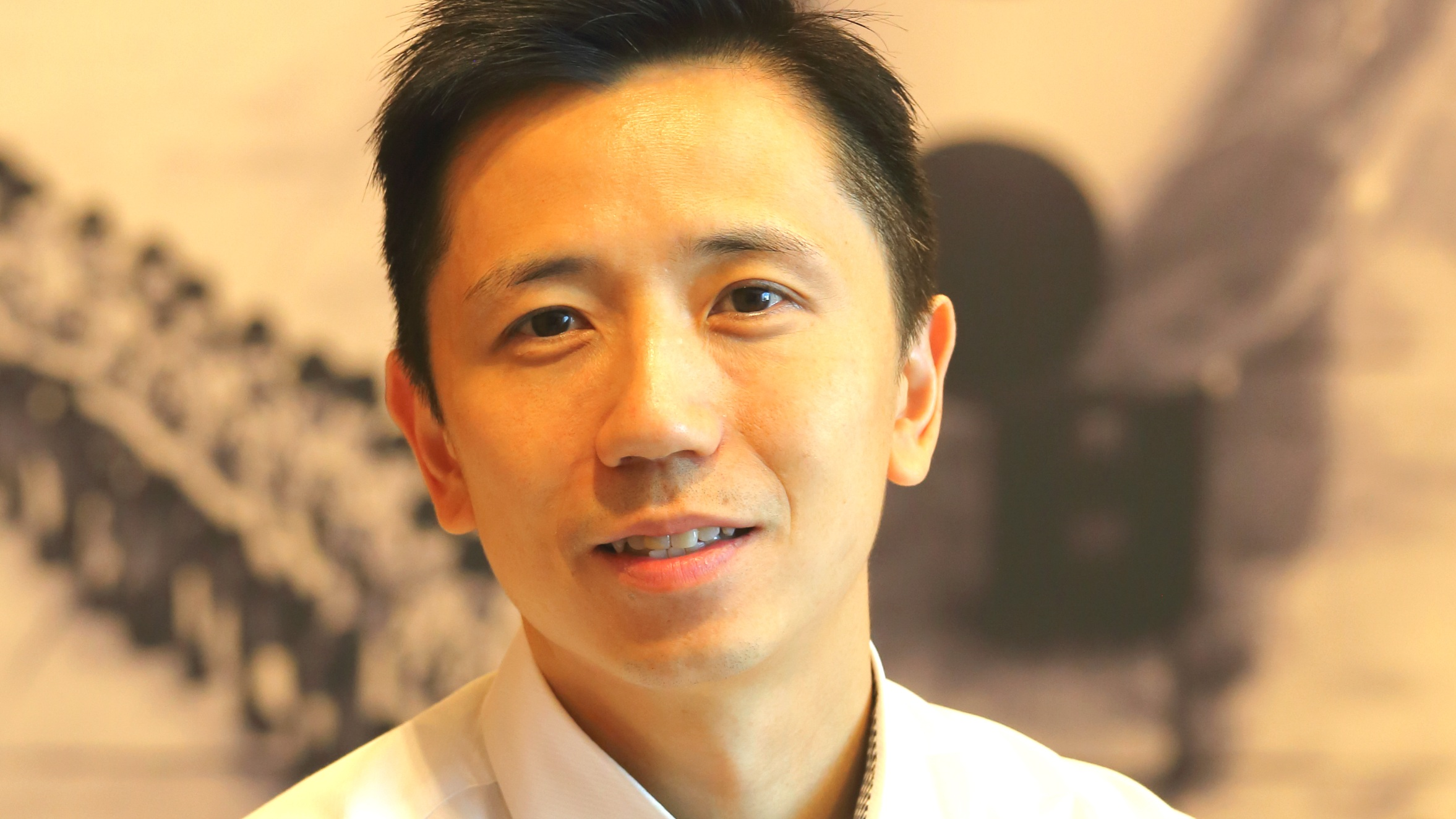 Kenneth Lee, Head of Distribution Strategy - Cathay Pacific
