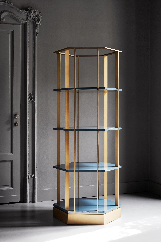 06 SEBASTIAN bookcase_ SHINE edition Diam cm 70XH 170.JPG