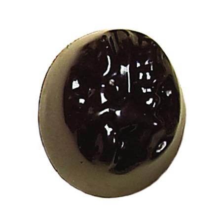 CURVE  Creamy buttercreme with caramel