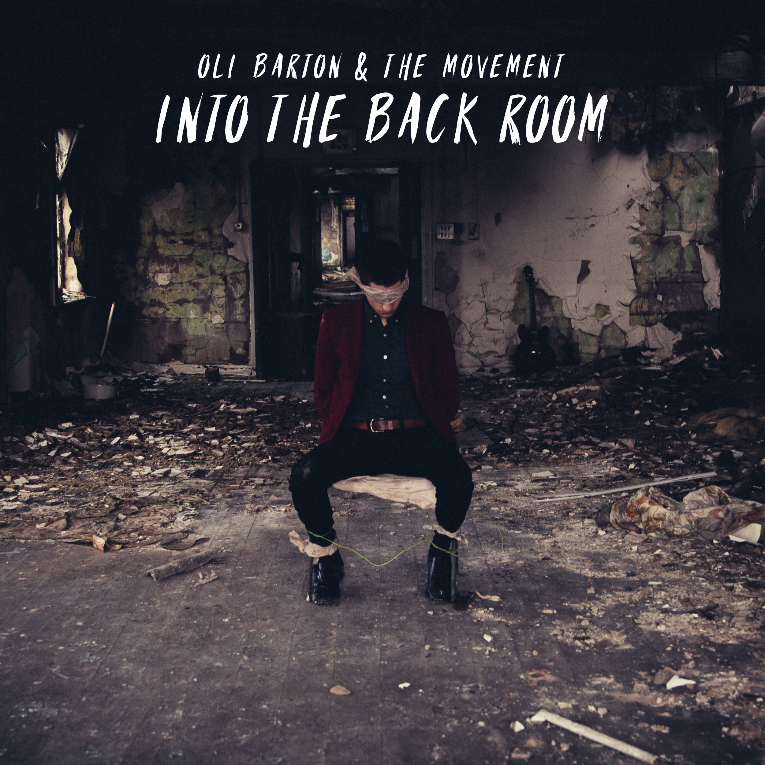 Into The Back Room (2017)