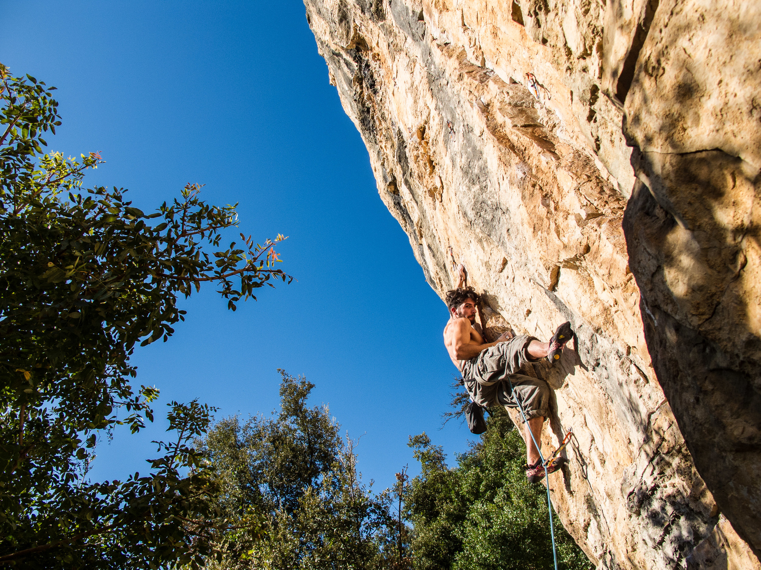 SOCIAL & ORGANIZATIONAL ISSUES OF LIFESTYLE SPORTS — In partnership with USA Climbing, a study of the growth, opportunities, and challenges of a burgeoning lifestyle sport, its governing body, and members.