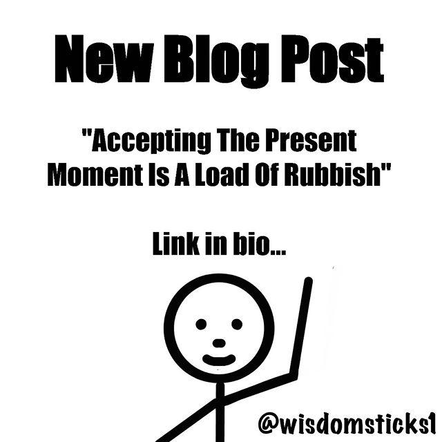 Controversial or true? Link in bio... . #acceptance #presentmoment #presentmomentreminder #presence #livenow #blog #blogger #blogging #newblog #newblogger #wisdom #quotes #spirituality #zen #buddha #enlightenment #spiritual #truth# #truthseeker #truthseekers #mediumpost #quotestoliveby