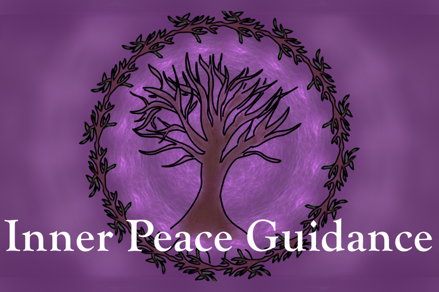 Personal coaching for deeper inner peace...