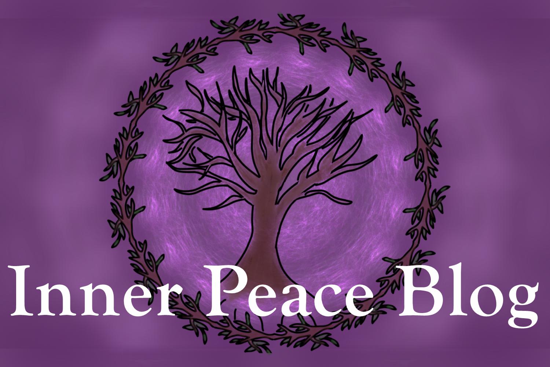 The inner peace blog.