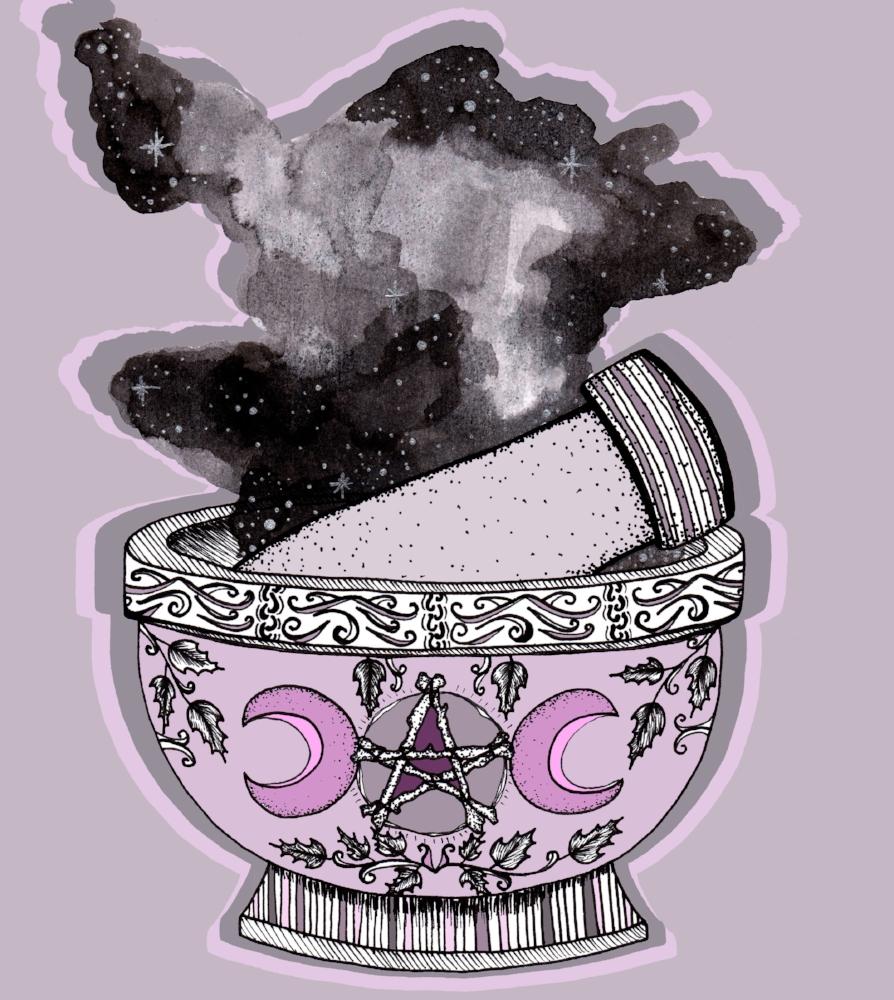 Mystical rituals
