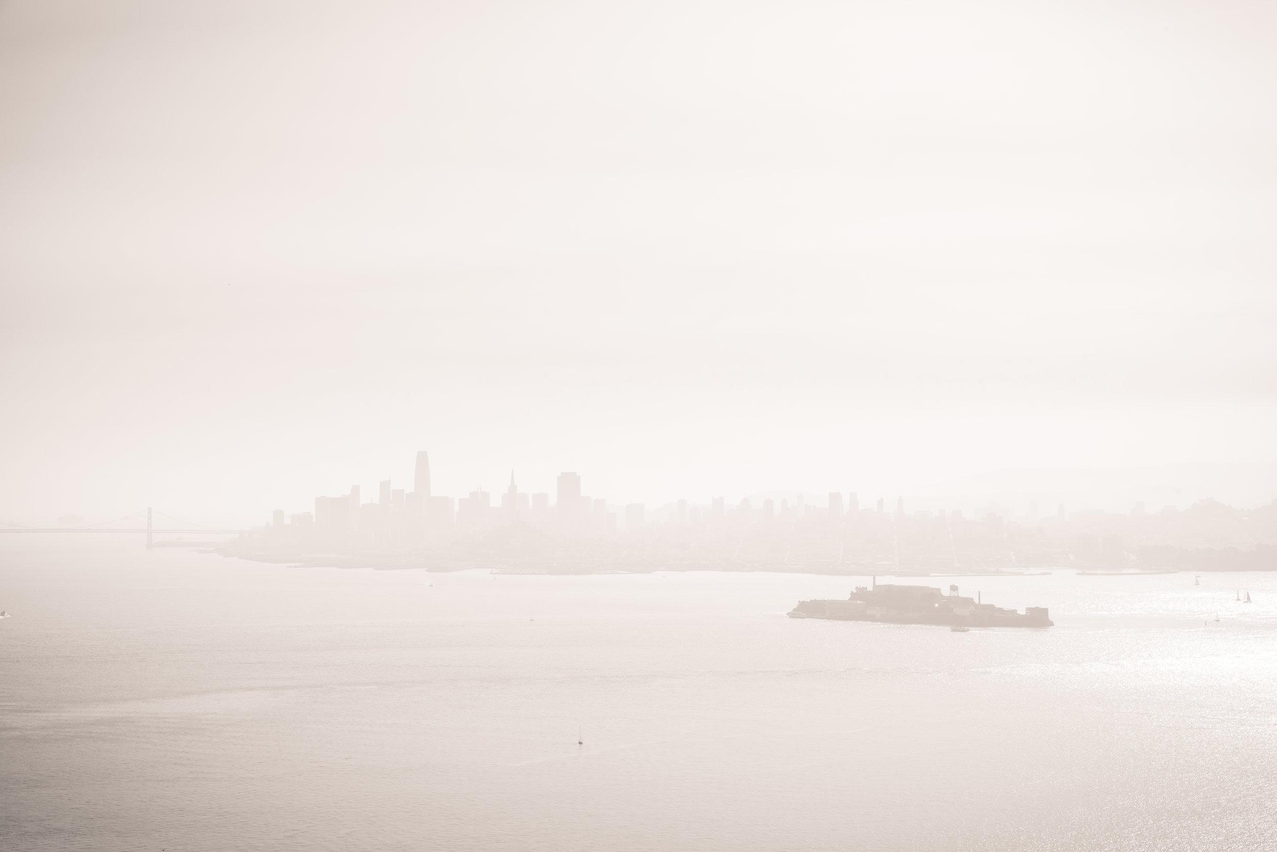 Angel Island / California