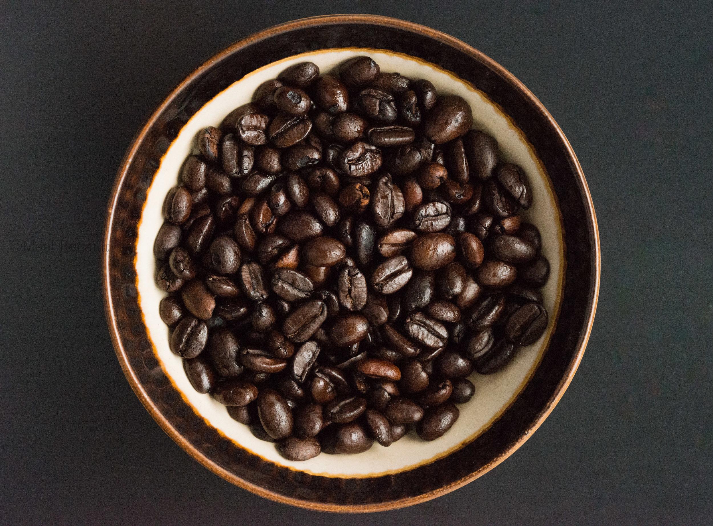 Coffee bean / Drink