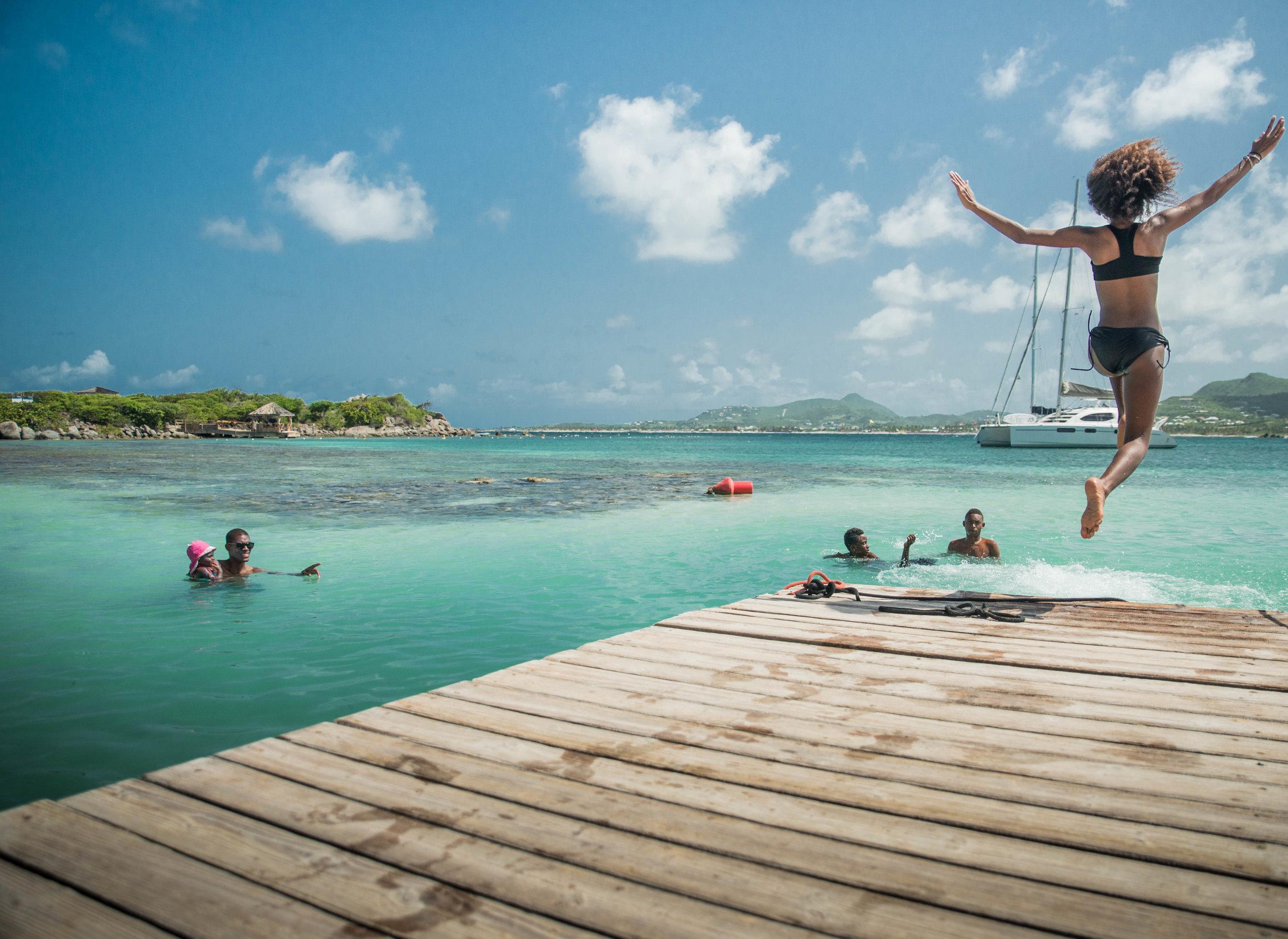 Jump / Lifestyle