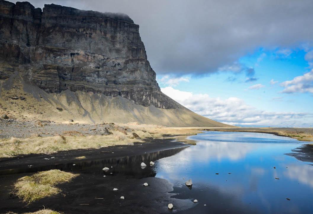 Iceland weather / Travel