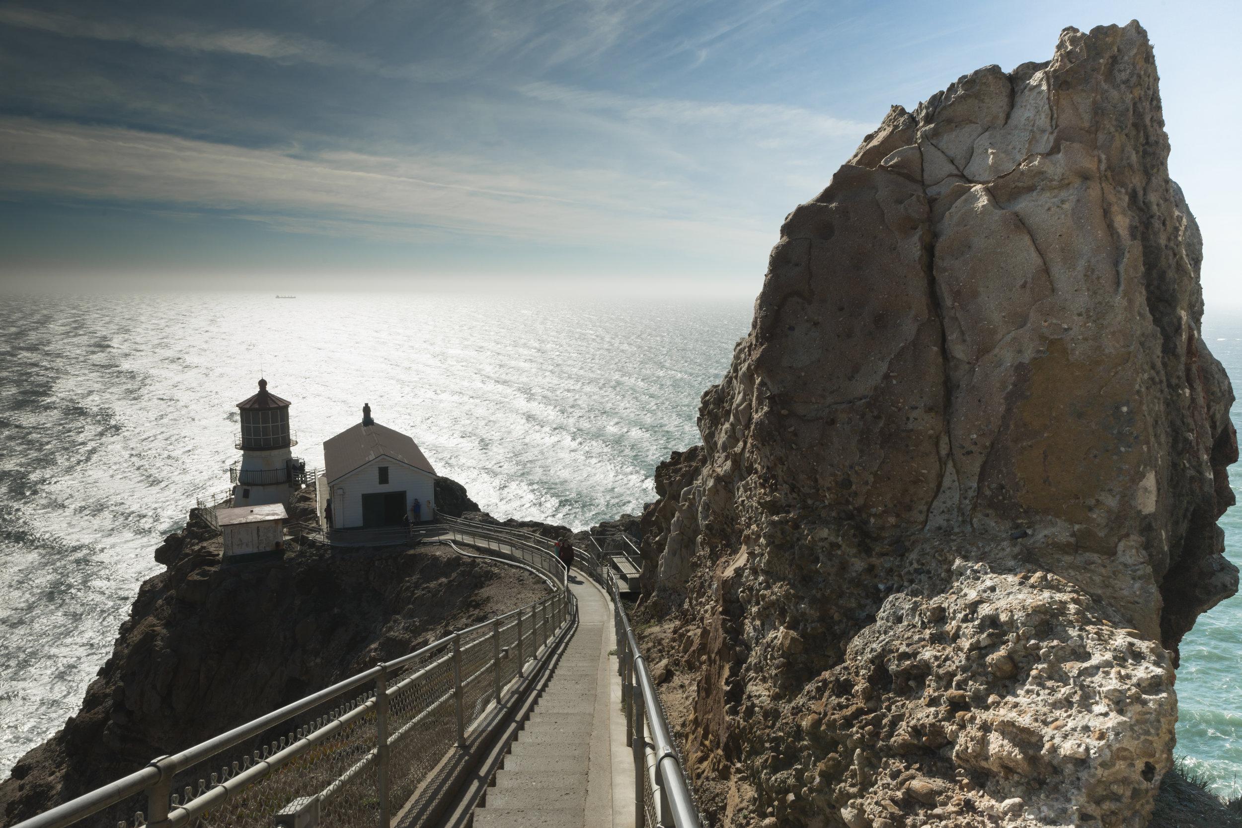 Point Reyes / California