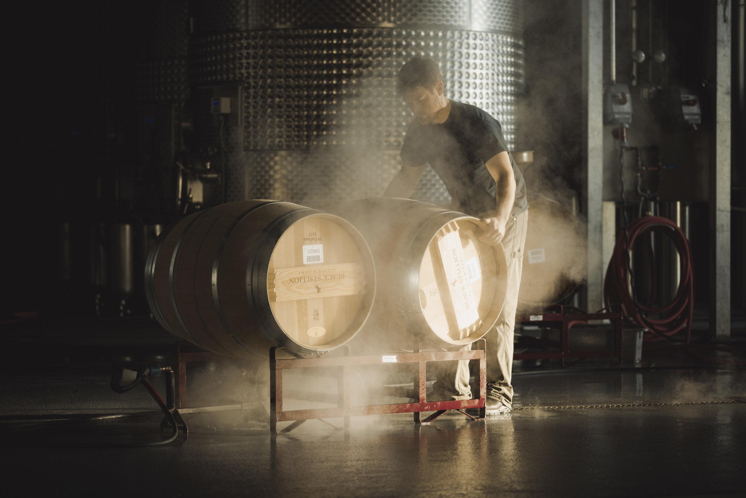 Winery / Napa Valley