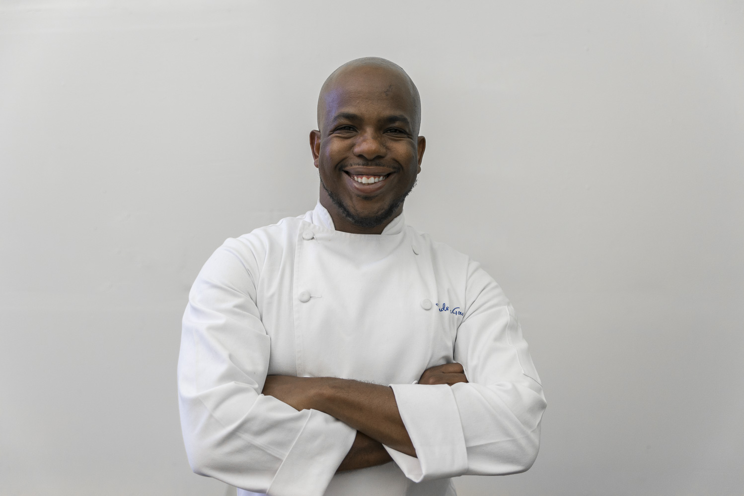 Chef Green With Cozymeal