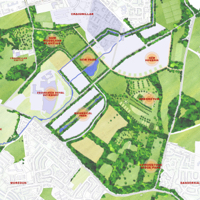 Edmonstone Landscape Masterplan