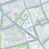 Bristo Square Masterplan