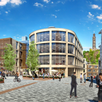 New Waverley Offices