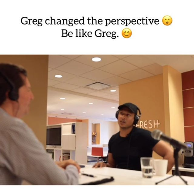"""Which """"Greg"""" are you as a #realestate agent?   It's so important we understand that the buyer/seller process now starts waaayy before it traditionally used to, given the need/access to content that both the buyers and sellers have right in their hand from their phone.   As an agent, personalizing and using the right video content to become a trusted authority with a niche audience allows you to create strong relationships before they are even needed. This means higher qualified leads that are coming for YOU, and the ability to represent the clients that excite you to get going in the morning 😊  So, which """"Greg"""" are you going to be for 2020?   #realesate #realestateagent #realtor #realtorlifestyle #realtorlife #realestateboston #realestatemarketingtips #realestatemarketing #personalbrand #branding #modernbranding #lovableauthority"""