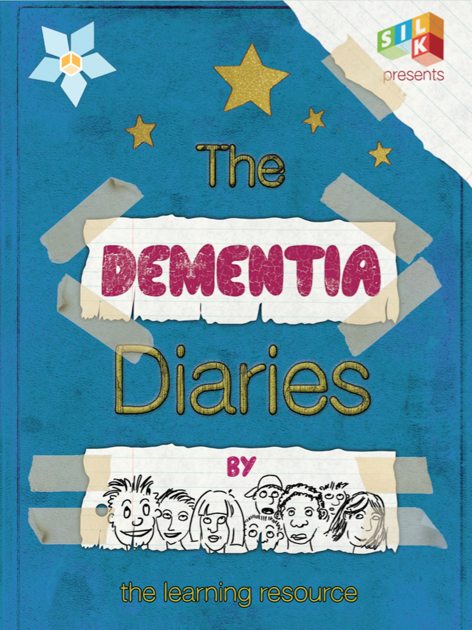 Find out more about the award winning Dementia Diaries and Learning Resource