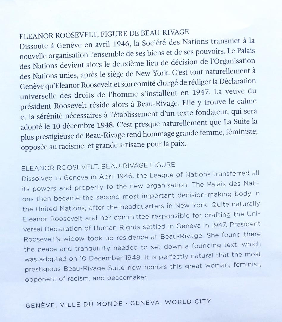 Source: Céleste magazine, Beau-Rivage, 2019