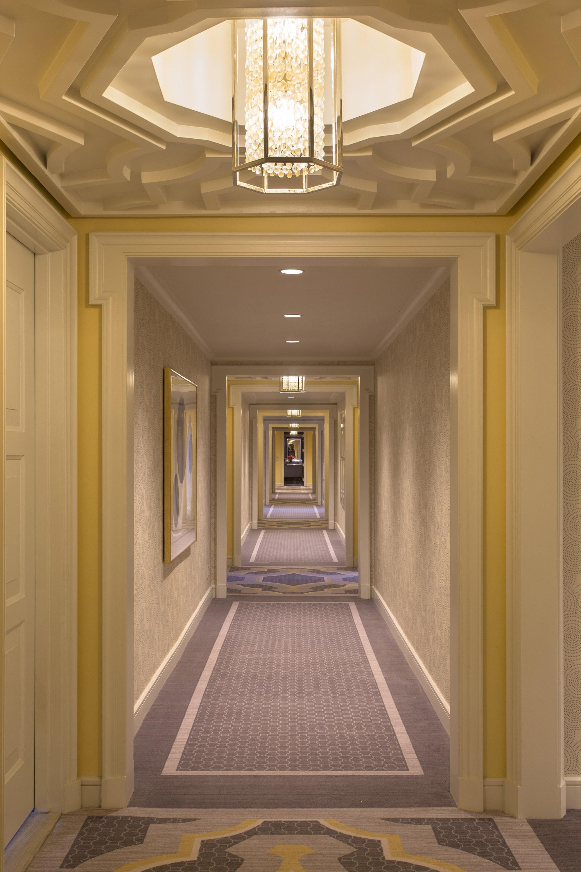 Four Seasons Orlando Corridor