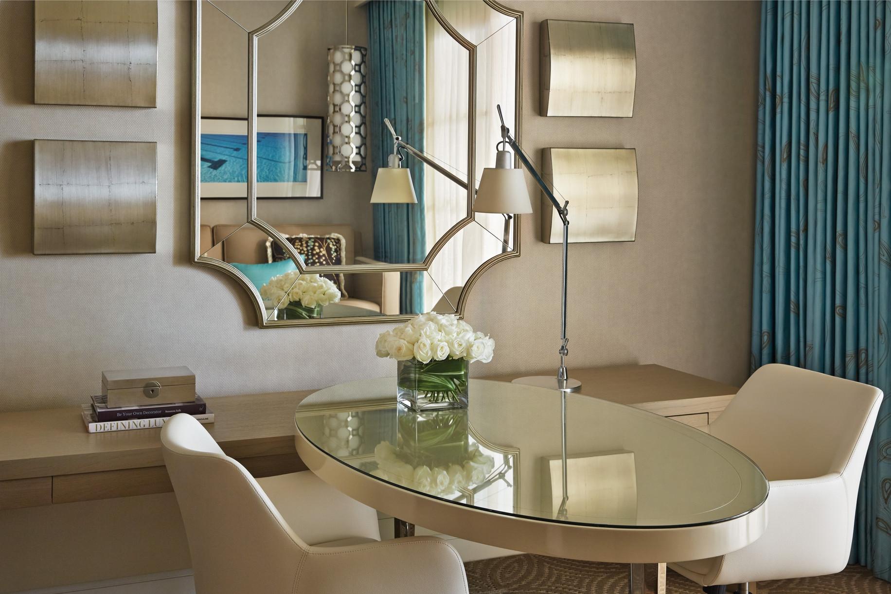 Four Seasons Orlando Guestroom