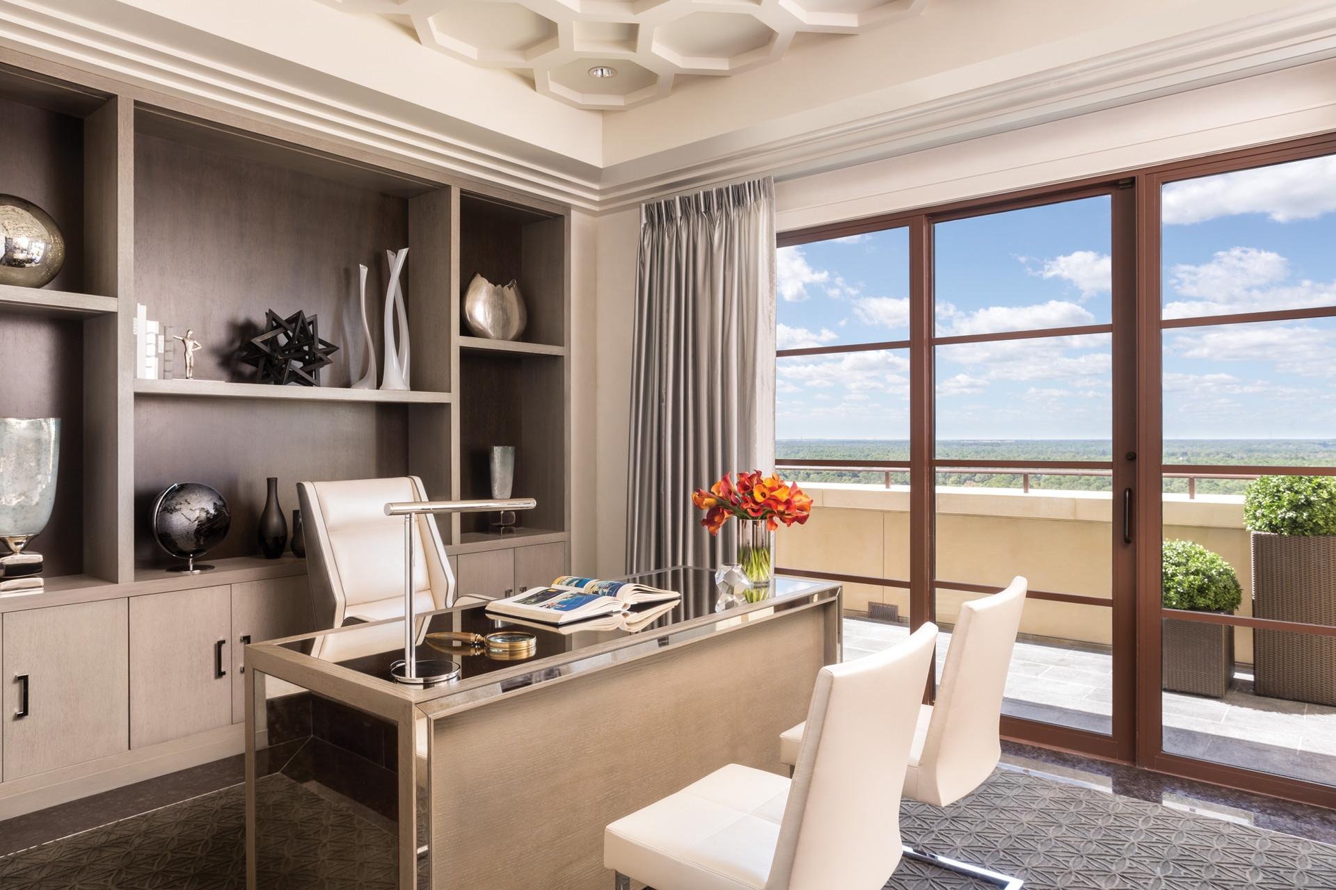 Four Seasons Orlando Suite