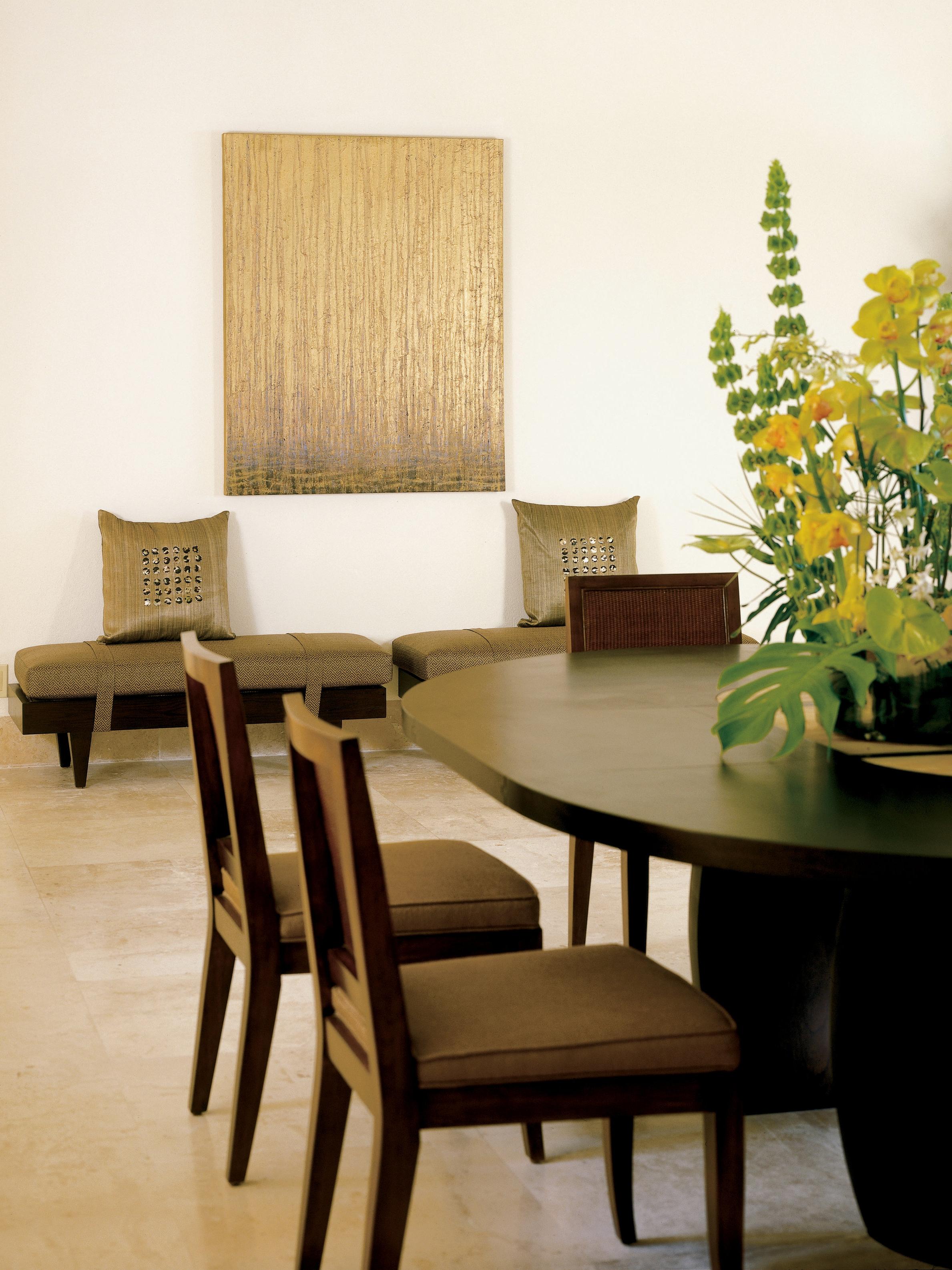 Four Seasons Punta Mita Dining
