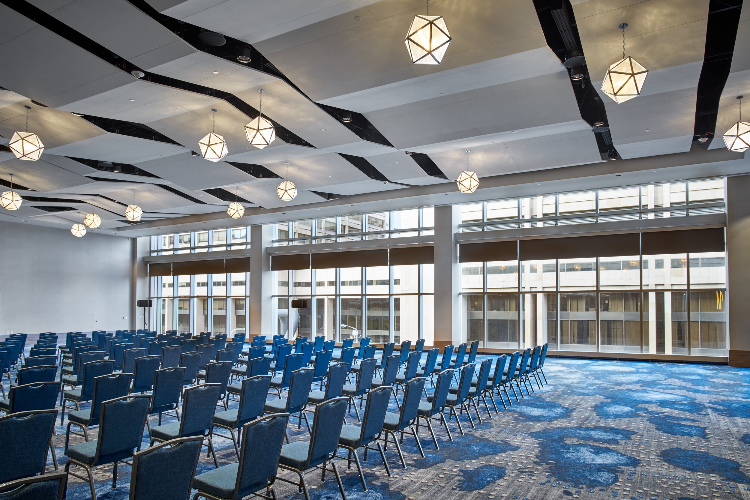 Hilton Cleveland Downtown Ballroom