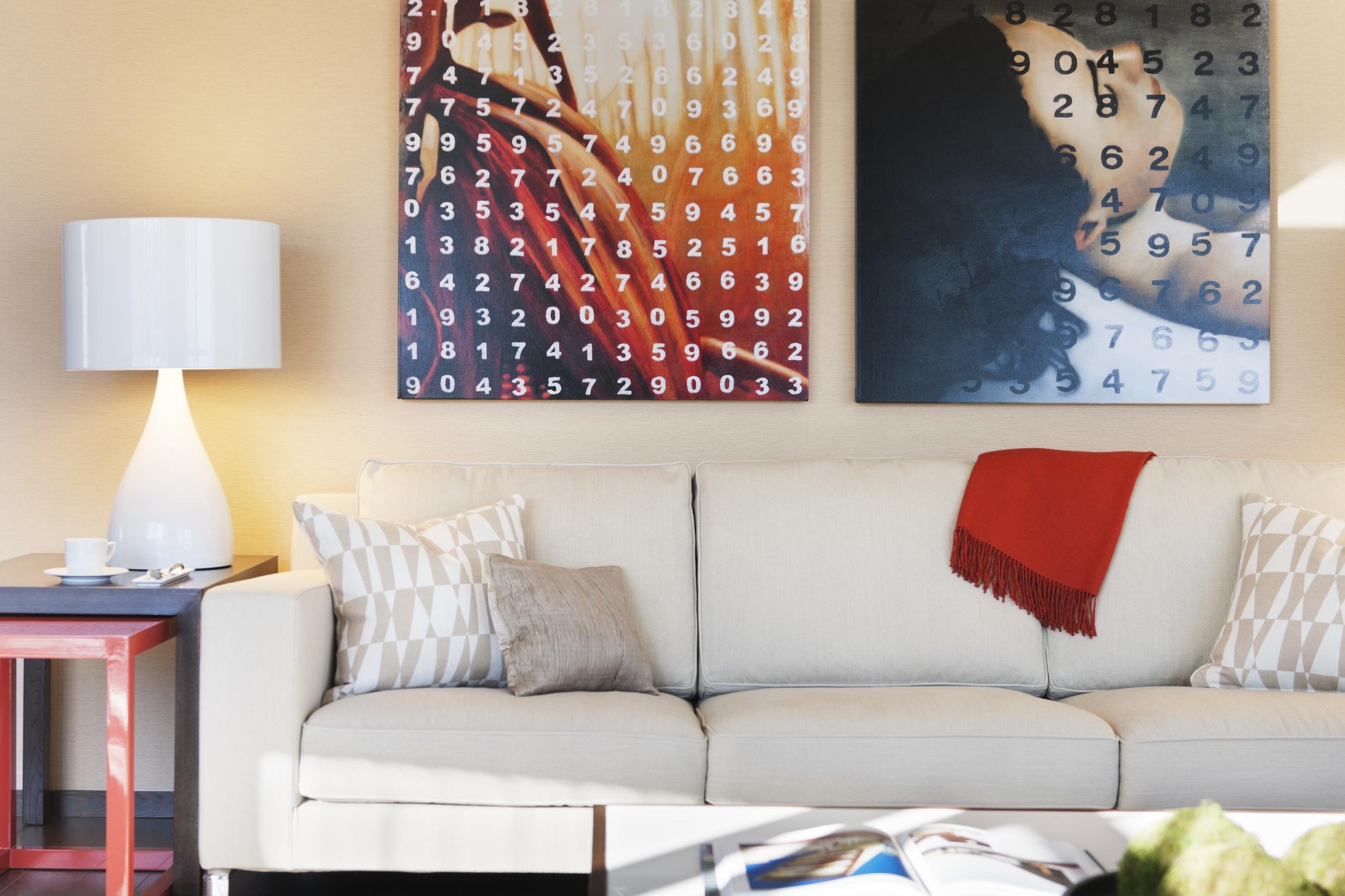 Hyatt Regency Jersey City Suite