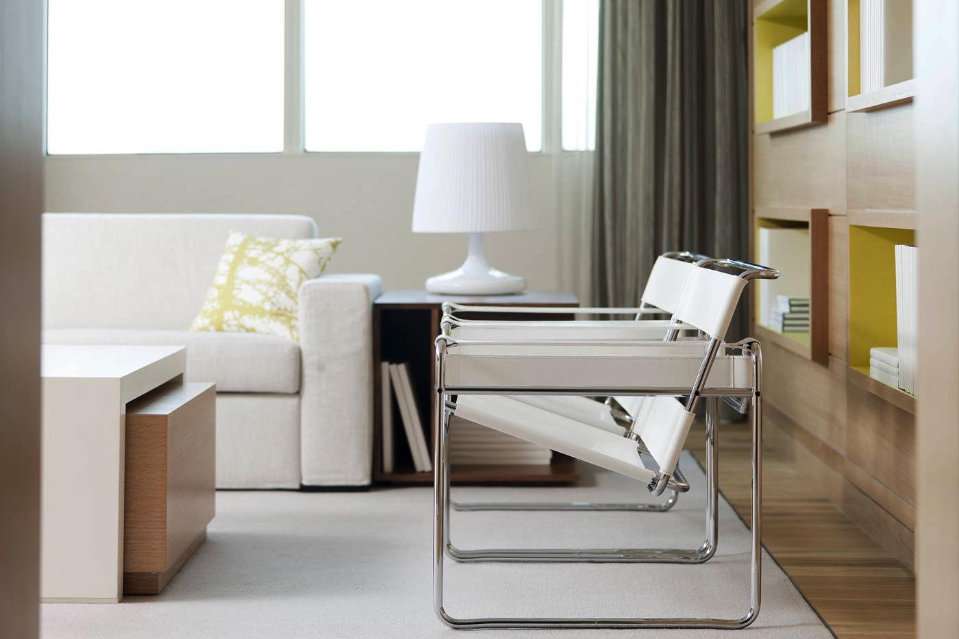 Hyatt Regency Long Beach Suite