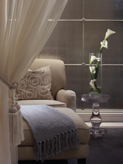 Ritz Carlton Laguna Niguel Spa