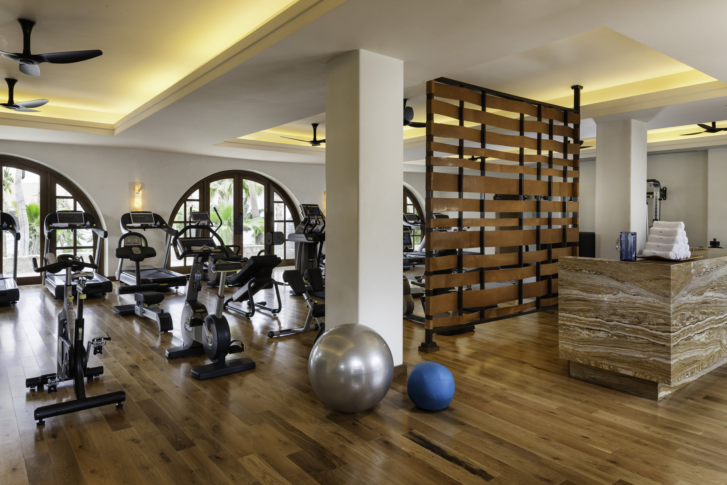 One&Only Palmilla Fitness