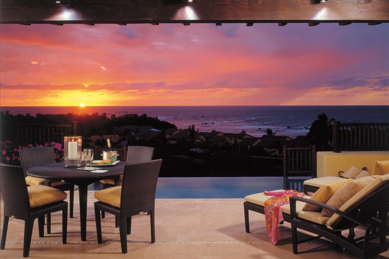 Four Seasons Punta Mita Terrace