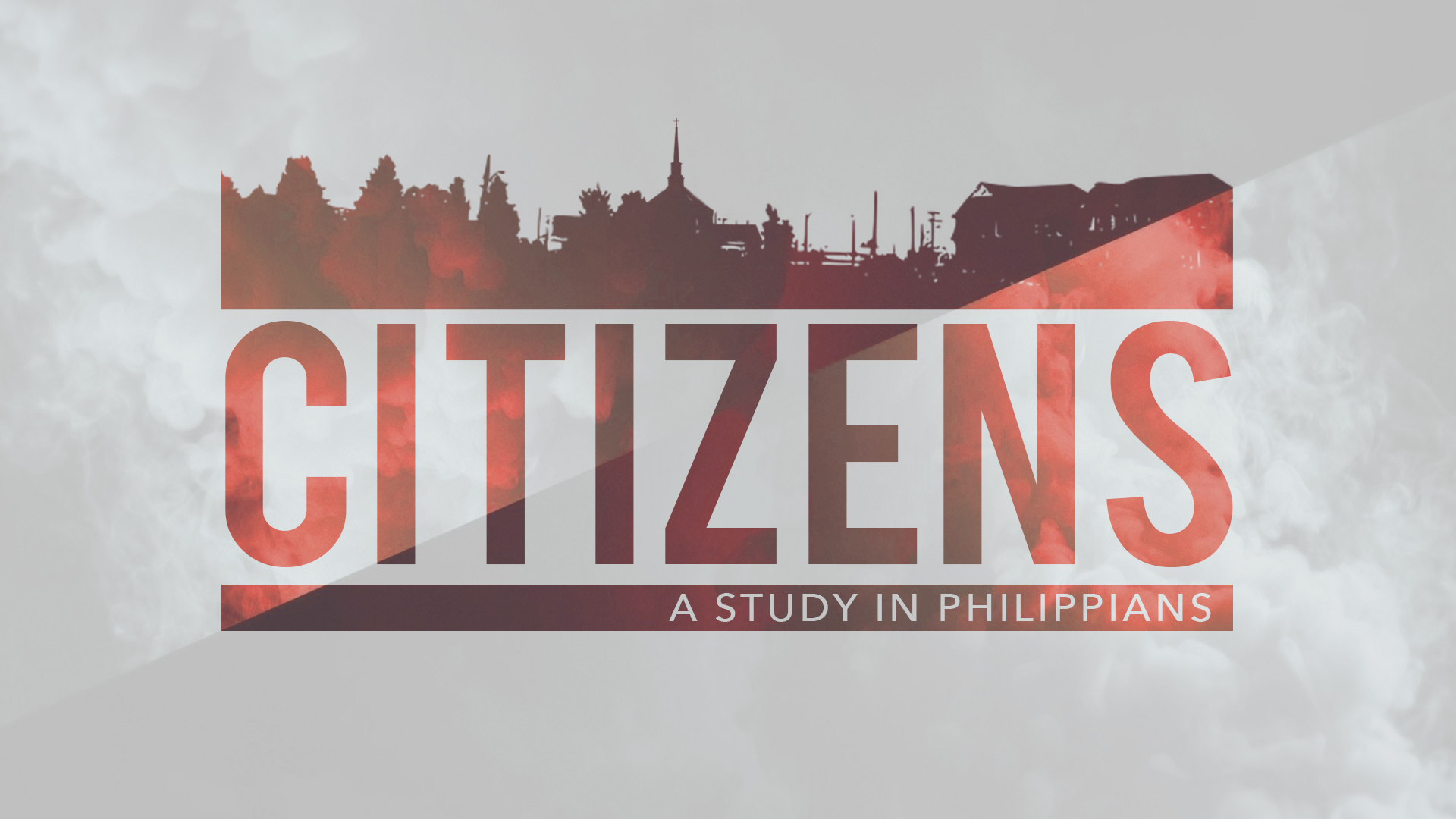 Our Citizenship - Marco De Leon - Preaching & Teaching PastorSunday, June 3rd 2018