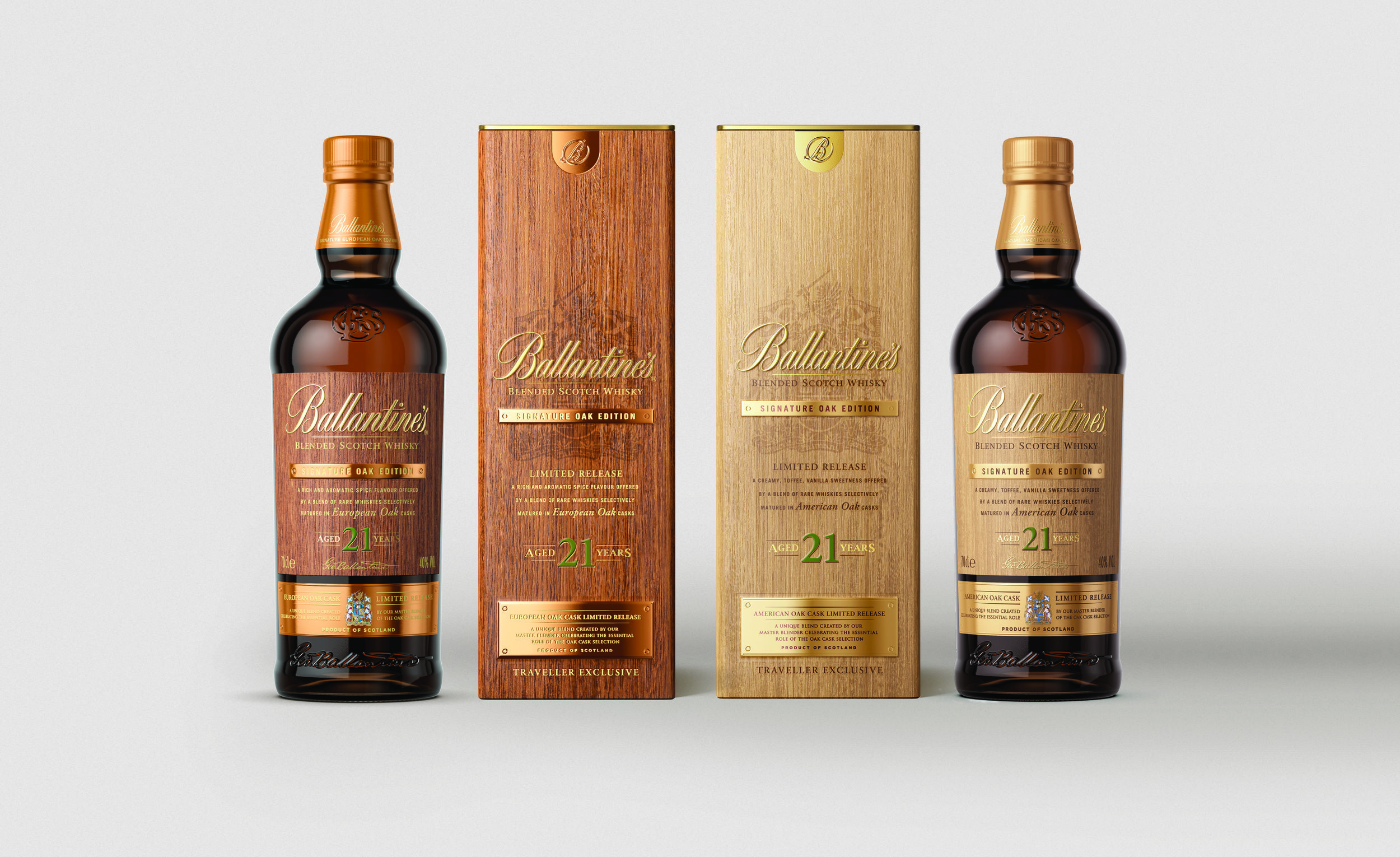 Ballantine's Oaks Collection.jpg