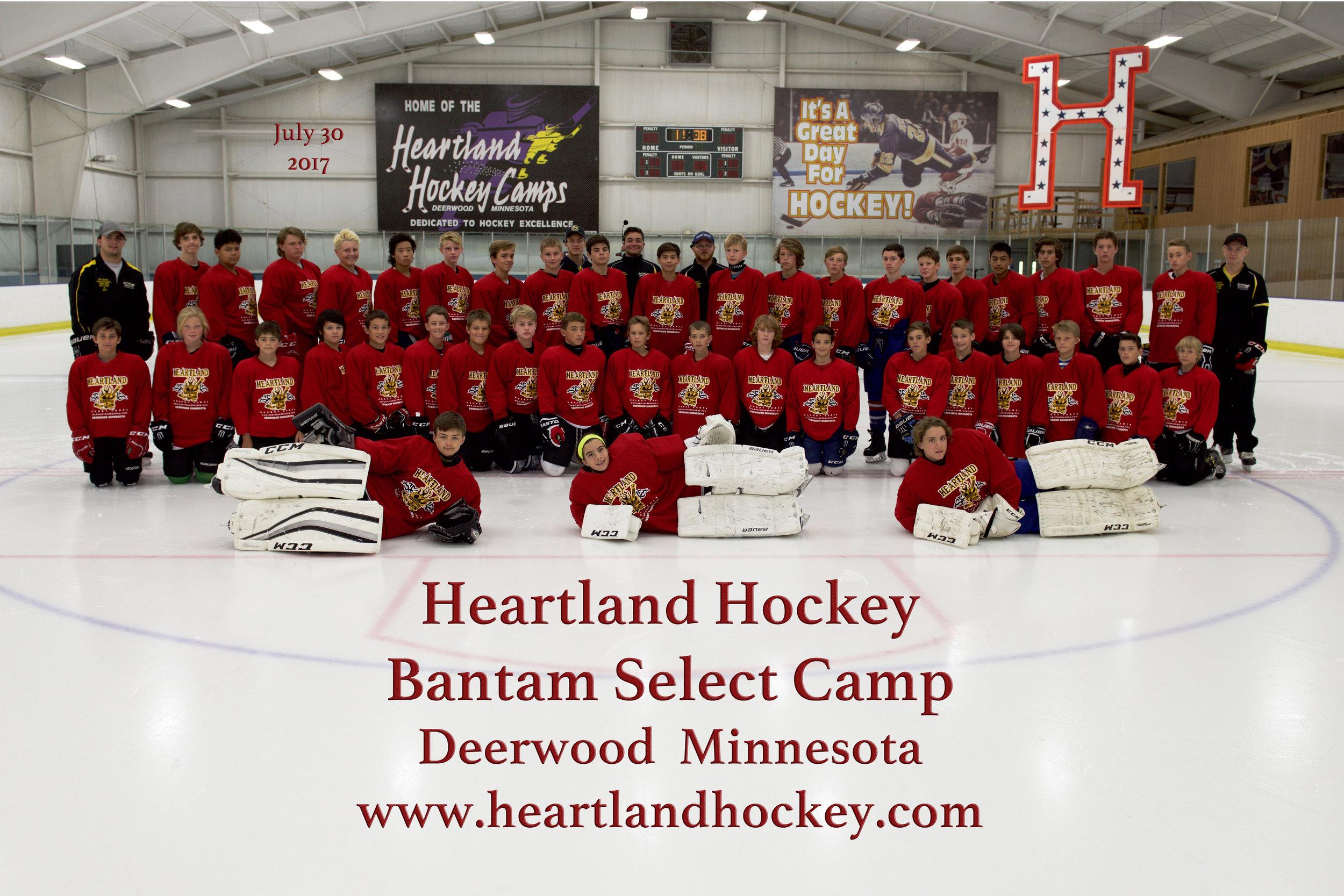 Bantam Select July 30 2017fmc.jpg