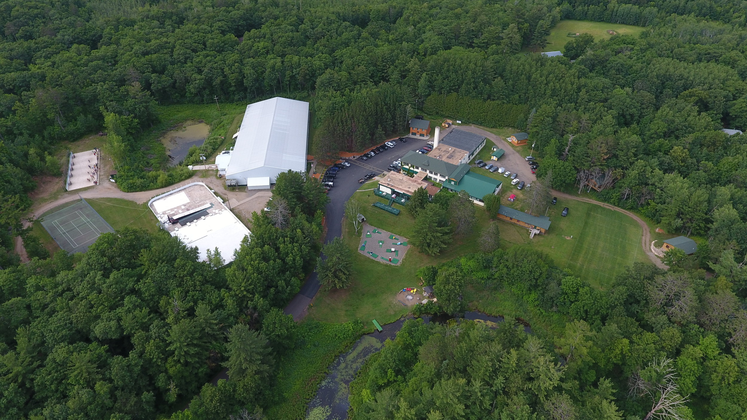 Camp Overview