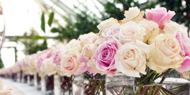 Floral Upgrades -