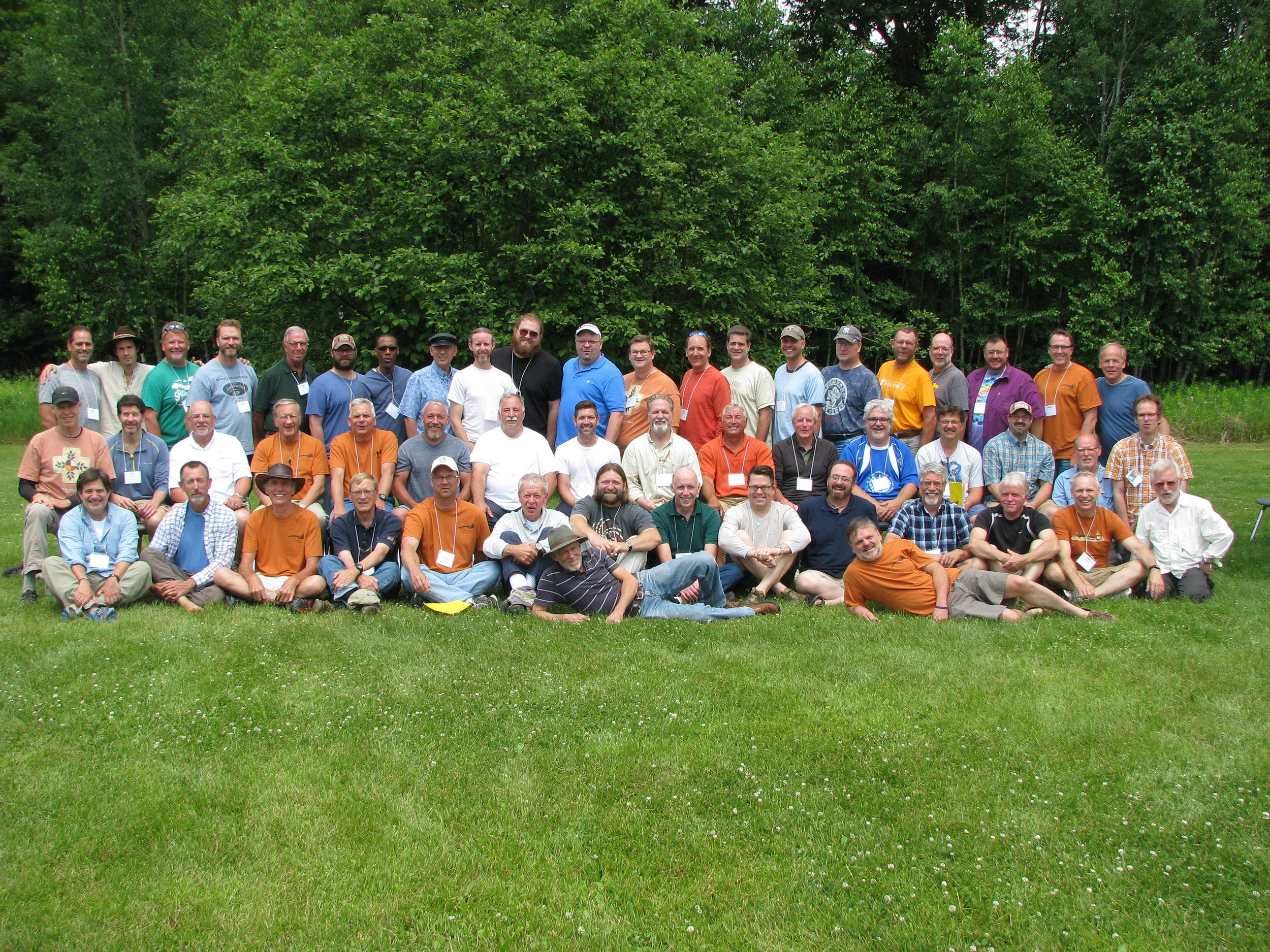 MROP 2015 - Full Group