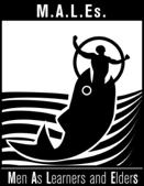 Original Men as Learners and Elders Logo