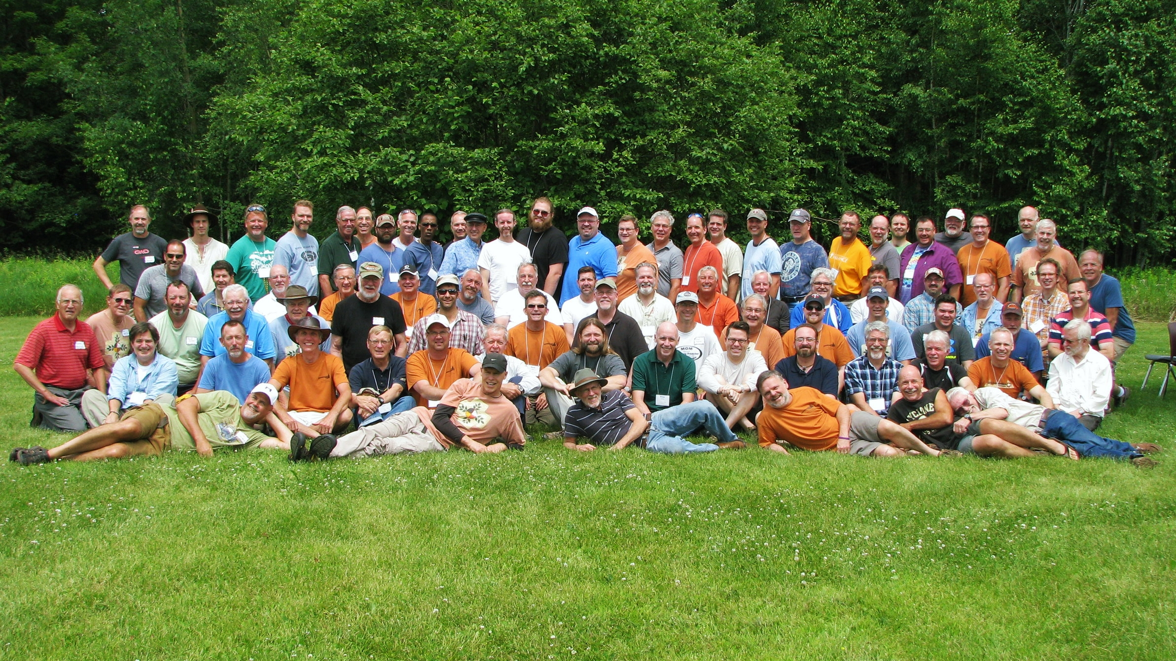 2015 MROP Group Photo