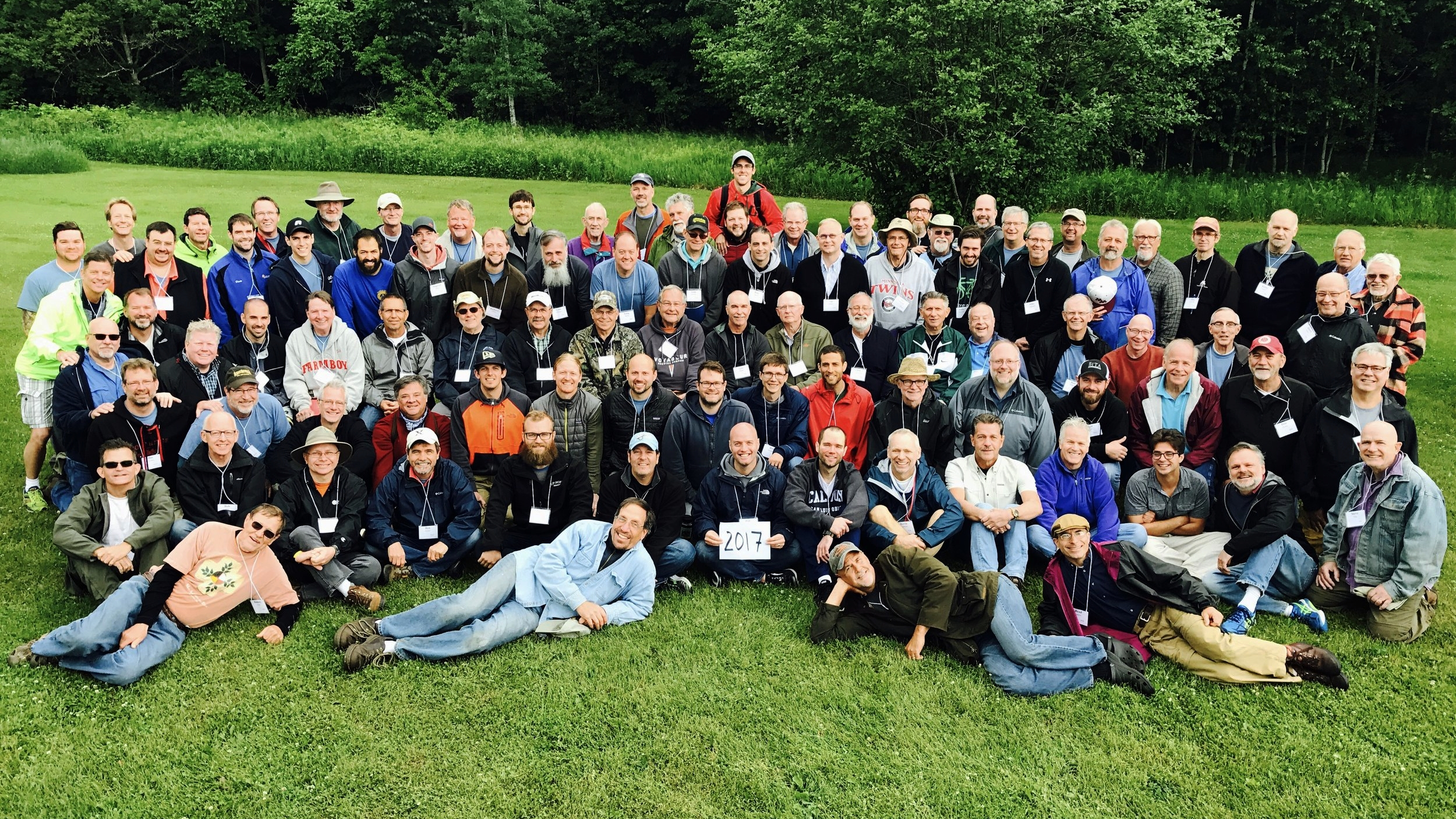 2017 MROP Group Photo