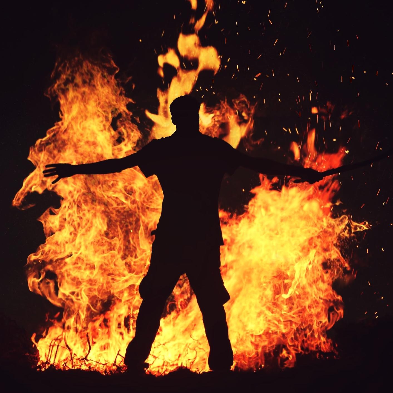 Firestoker