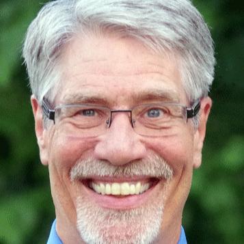Chaplain David Tillman