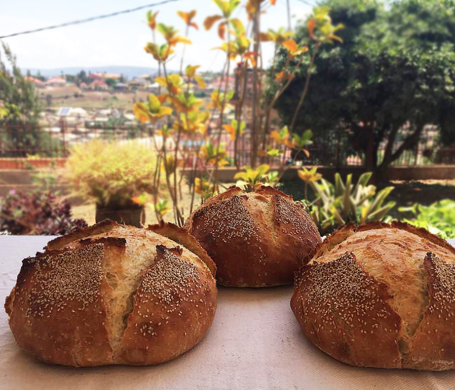 Photo Credit: Daybreak Bread