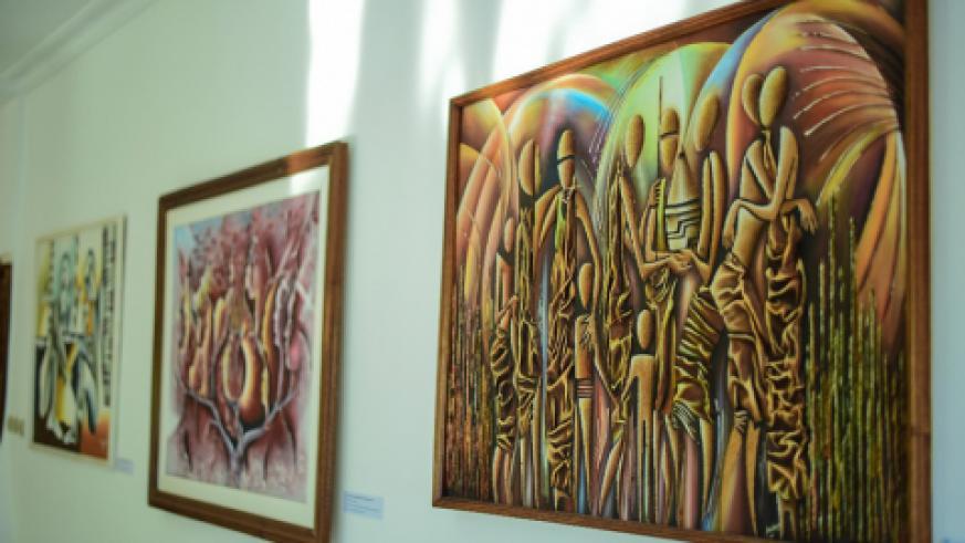 Rwanda Art Museum - Photo from The New Times