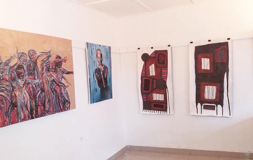 Ivuka Arts - Photo from Ivuka Arts